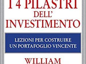 I 4 pilastri dell'investimento di William Bernstein