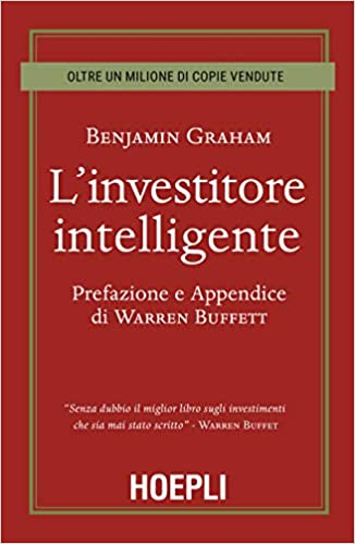 The intelligent investor in Italiano di Benjamin Graham